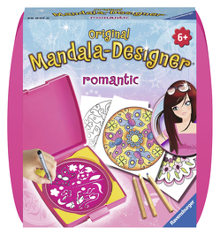 Mini Mandala Romantic