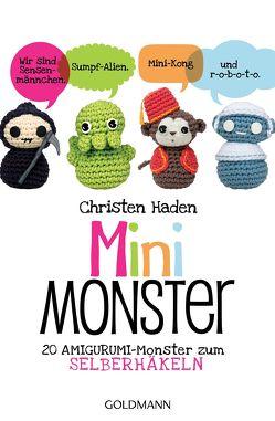 Mini-Monster von Haden,  Christen