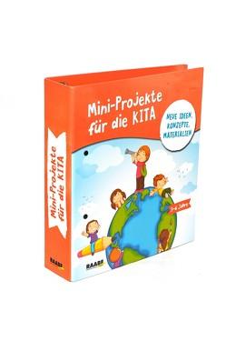 Mini-Projekte für die Kita