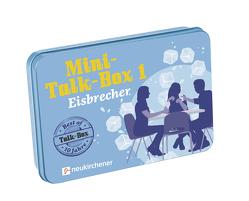Mini-Talk-Box 1 – Eisbrecher von Filker,  Claudia, Schott,  Hanna, Schweitzer-Herbold,  Almut