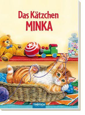 Mini-Tiergeschichten im Display