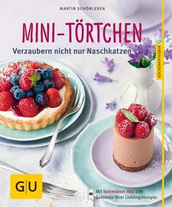 Mini-Törtchen von Schönleben,  Martin