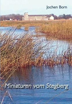 Miniaturen vom Stegberg von Born,  Jochen