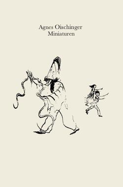Miniaturen von Oischinger,  Agnes