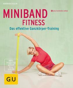Miniband-Fitness von Klein,  Barbara