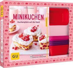 Minikuchen-Set von Schmedes,  Christa