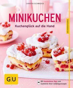 Minikuchen von Schmedes,  Christa