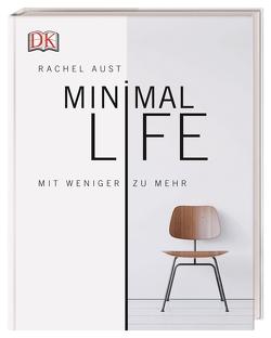 Minimal Life von Aust,  Rachel