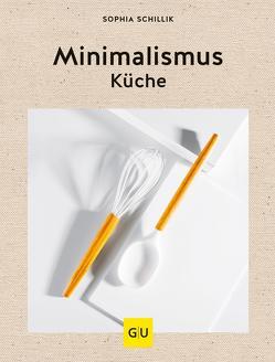 Minimalismus-Küche von Schillik,  Sophia