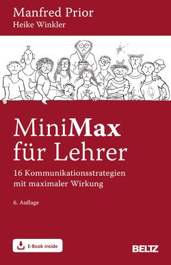 MiniMax für Lehrer von Prior,  Manfred, Tangen,  Dieter, Winkler,  Heike