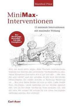 MiniMax-Interventionen von Prior,  Manfred, Tangen,  Dieter