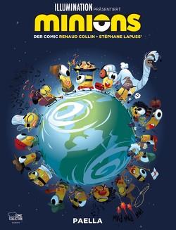 Minions – Wir beherrschen die Welt!