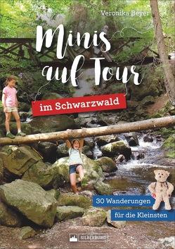 Minis auf Tour im Schwarzwald von Beyer,  Veronika
