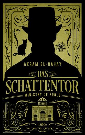 Ministry of Souls – Das Schattentor von El-Bahay,  Akram