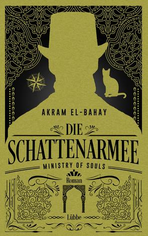 Ministry of Souls – Die Schattenarmee von El-Bahay,  Akram