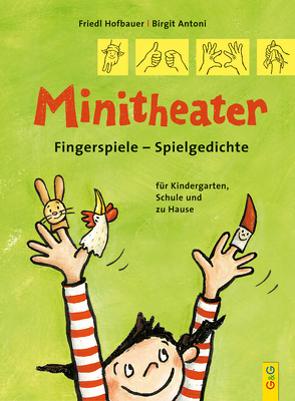 Minitheater von Hofbauer,  Friedl