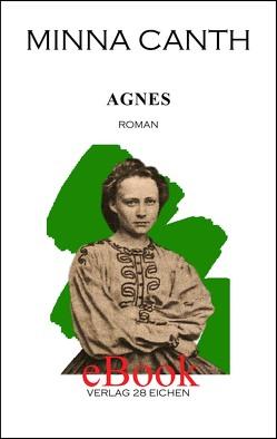 Minna Canth: Ausgewählte Werke / Agnes von Canth,  Minna, Erler,  Nadine