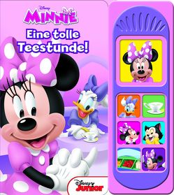 Minnie, Eine tolle Teestunde