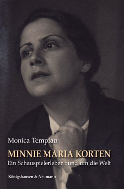 Minnie Maria Korten von Tempian,  Monica