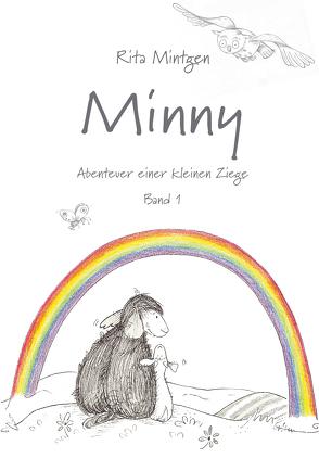 Minny von Mintgen,  Rita, Verlinden,  Susanne