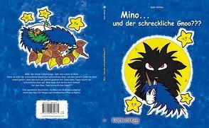 Mino…und der schreckliche Gnoo??? von Vötter,  Dani