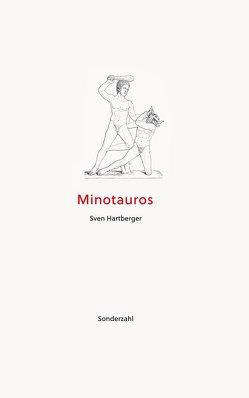 Minotauros von Hartberger,  Sven