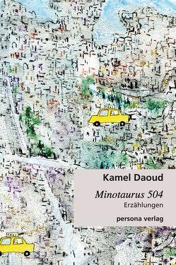 Minotaurus 504 von Daoud,  Kamel, Finck,  Sonja