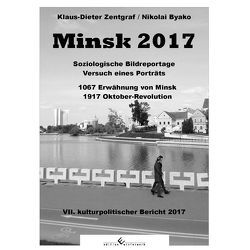 Minsk 2017 von Byako,  Nikolai, Zentgraf,  Klaus-Dieter