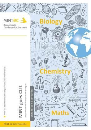 MINT goes CLIL. Naturwissenschaften modular bilingual