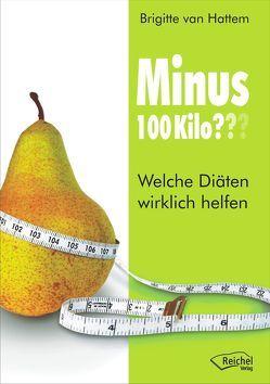 Minus 100 Kilo??? von van Hattem,  Brigitte