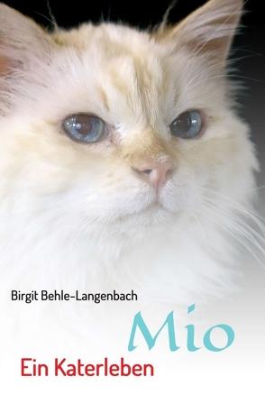 Mio von Behle-Langenbach,  Birgit, Chilian,  Peggy