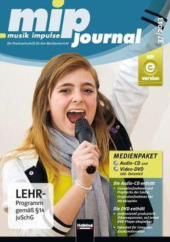 mip-journal 37/2013, Medienpaket von Spielmann,  Markus