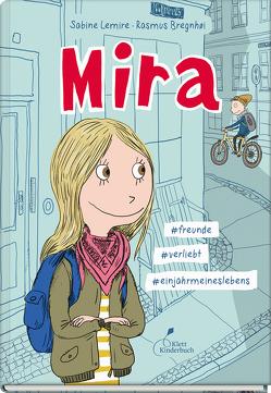 Mira von Bregnhoi,  Rasmus, Gehm,  Franziska, Lemire,  Sabine