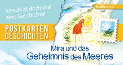 Mira und das Geheimnis des Meeres von Höhne,  Klaus, Koch,  Amanda