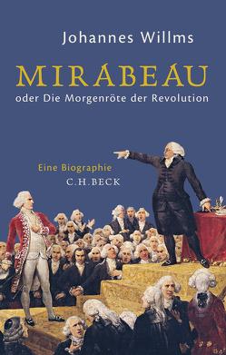 Mirabeau von Willms,  Johannes