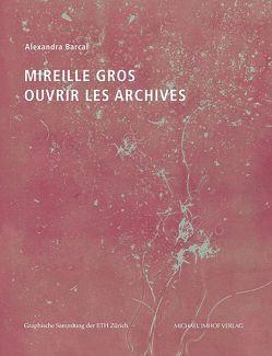 Mireille Gros von Barcal,  Alexandra, Tanner,  Paul