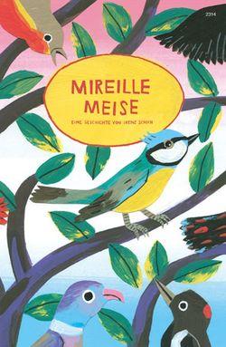 Mireille Meise von Schoch,  Irene