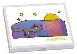 Miri-Haddick-KartenKästchen von Haddick,  Miri
