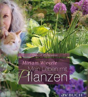 Miriam Wiegele von Weidenweber,  Christine