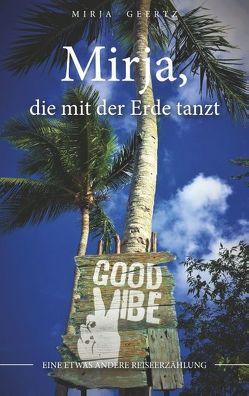 Mirja von Geertz,  Mirja