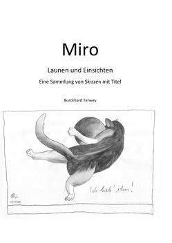 Miro von Terwey,  Burckhard