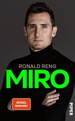 Miro von Reng,  Ronald