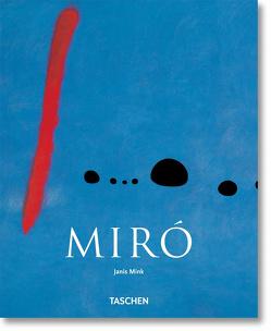 Miró von Mink,  Janis
