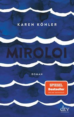 Miroloi von Köhler,  Karen
