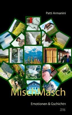 MischMasch von Armanini,  Patti