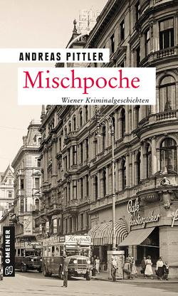 Mischpoche von Pittler,  Andreas