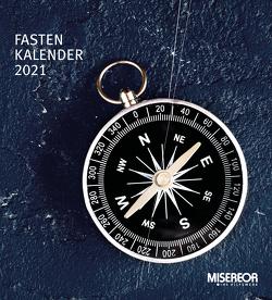 MISEREOR-Fastenkalender 2021