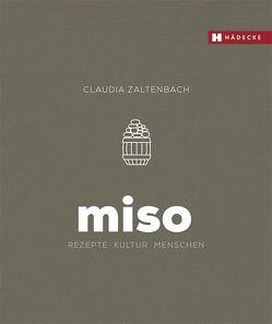 Miso von Zaltenbach,  Claudia