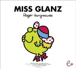 Miss Glanz von Buchner,  Lisa, Hargreaves,  Roger, Maar,  Nele
