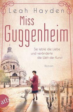 Miss Guggenheim von Hayden,  Leah
